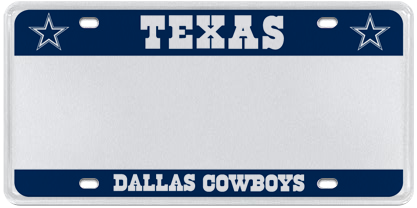 Dallas Cowboys-Star