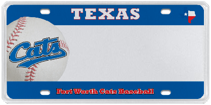 Ft. Worth Cats Baseball Club