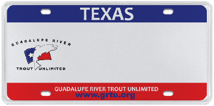 Guadalupe River Trout Unlimited